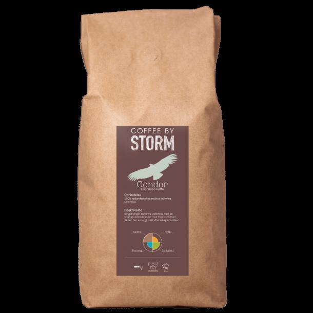 Condor espressokaffe (1 kilo)